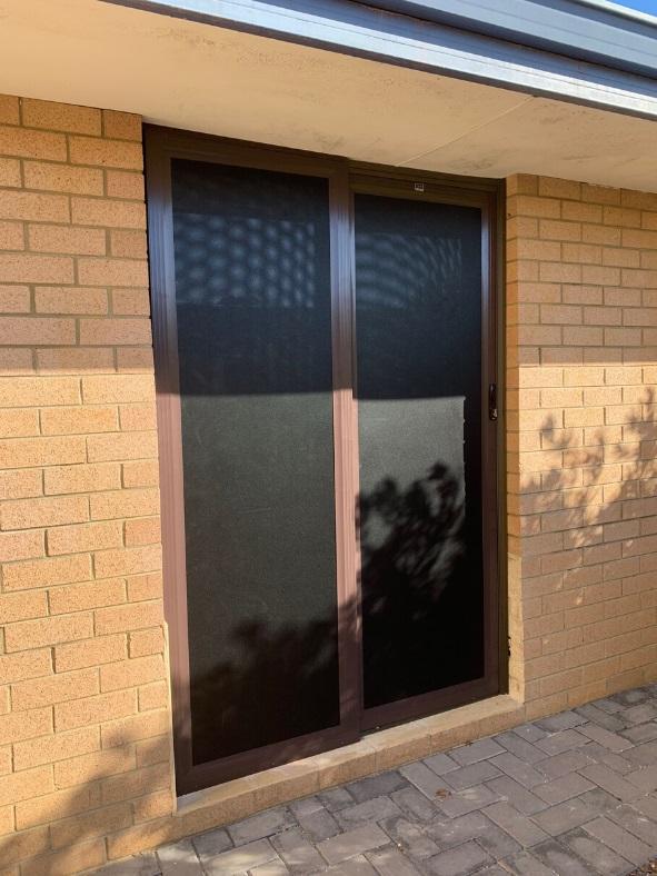 Steel Glass Window