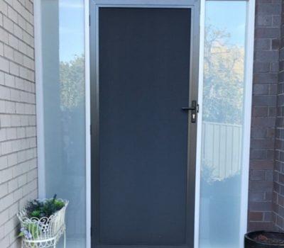 Door Be